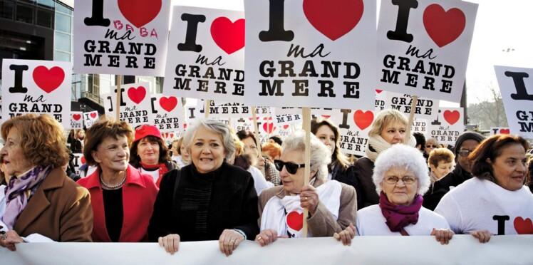 Fête des grands-mères: ne les appelez plus mamie gâteau!