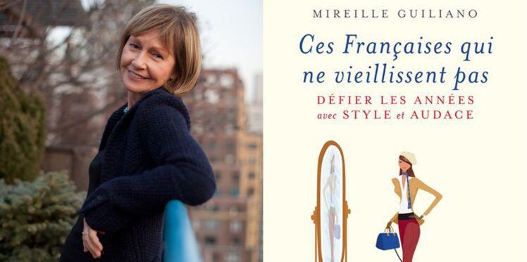 Ses livres sur le mythe de la Française cartonnent aux USA