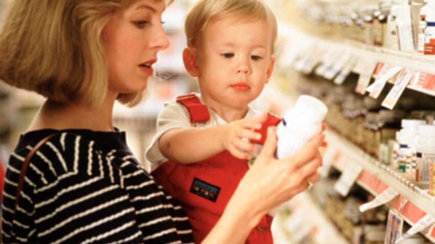 La guerre des médicaments en vente libre