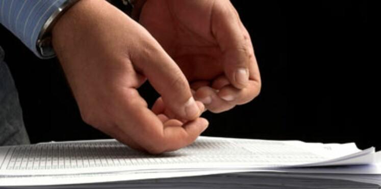 Sécurité intérieure : l'Assemblée Nationale adopte la loi Loppsi II