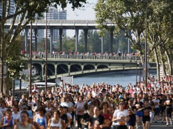 La Parisienne: une course pour les femmes