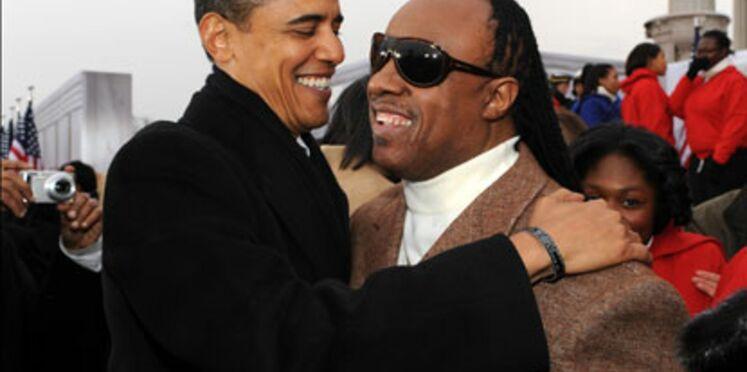 Découvrez la playlist de Barack Obama