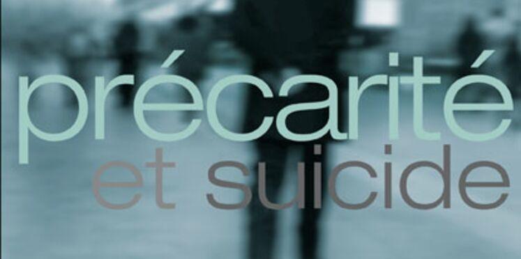 La précarité peut-elle mener au suicide ?