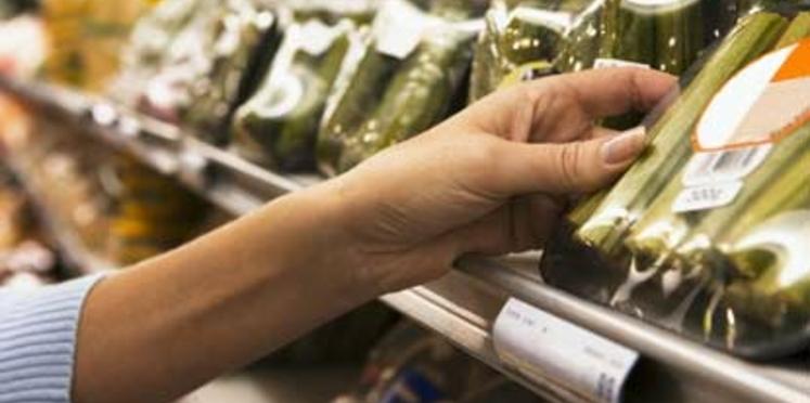 """Lancement de l'étiquetage """"vert"""" sur les produits Casino"""
