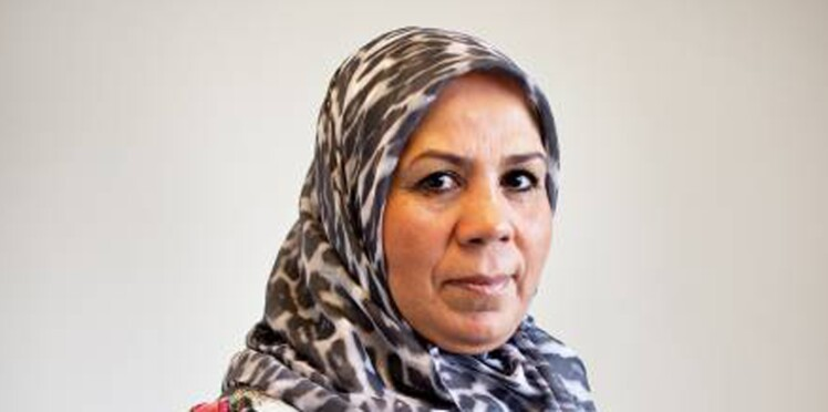 La mère de la première victime de Merah, Latifa Ibn Ziaten, témoigne