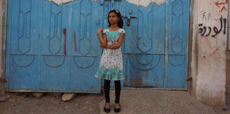 Au Yemen, cette fillette a dit non au mariage forcé