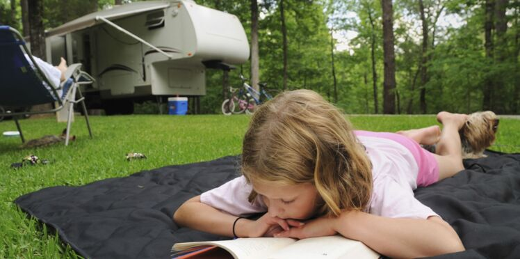 Le gamping, la solution camping chez l'habitant