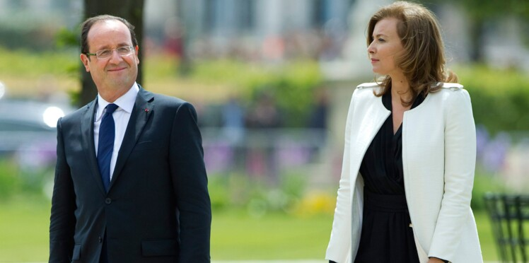 Valérie Trierweiler : les extraits chocs de son livre sur François Hollande