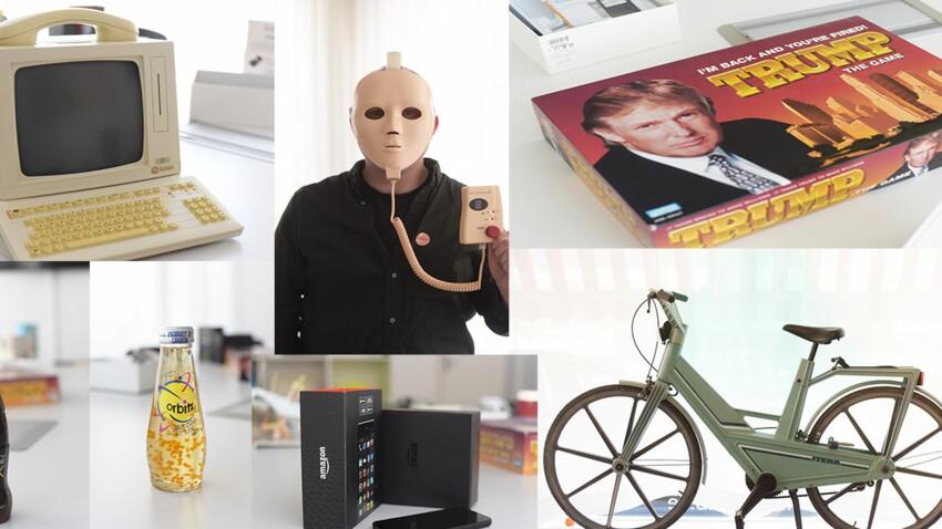 Le musée des flops: ces produits qui ont fait un bide!