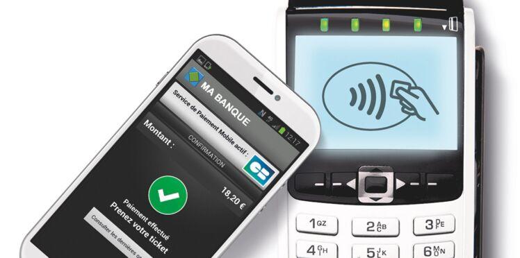 Le paiement sans contact, gadget ou révolution?