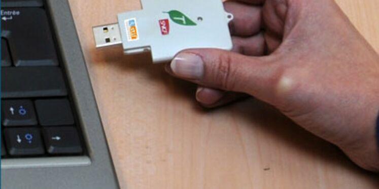 Innovation : le pass Navigo dans une clé USB