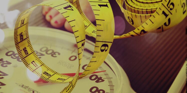 Rescapée de l'obésité, elle a perdu 200 kilos