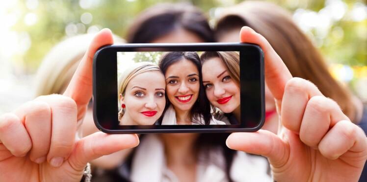 Le selfie, l'autoportrait superstar