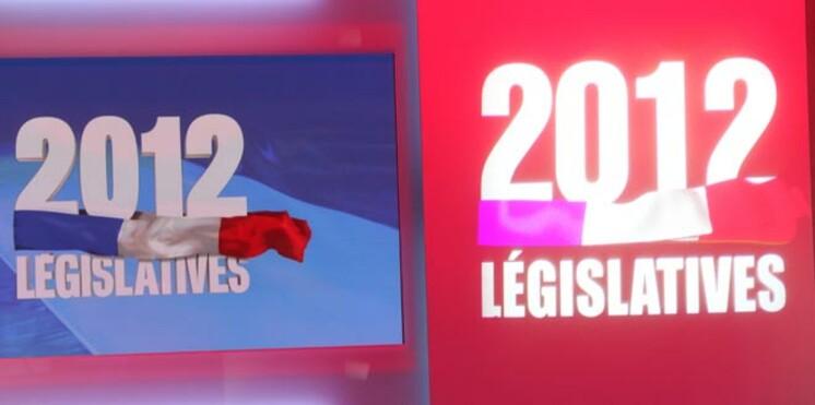 Législatives 2012, 2ème tour : La  vie en rose, vraiment ?