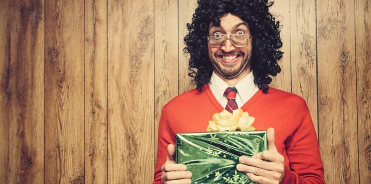 Top 10 des pires cadeaux de Noël