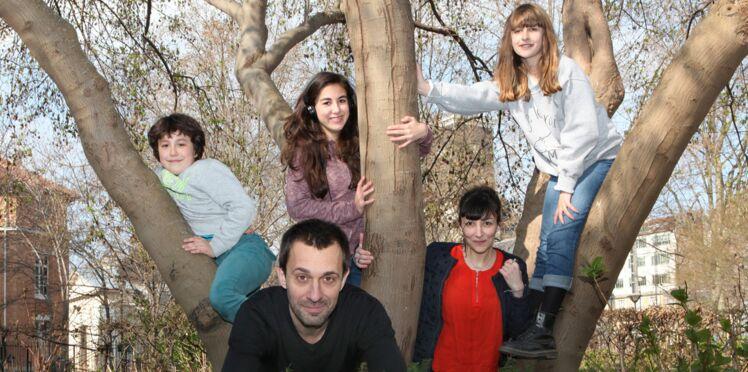 Familles recomposées: les beaux-pères témoignent