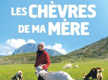 Les chèvres de ma mère: la relève en agriculture, affaire de femmes