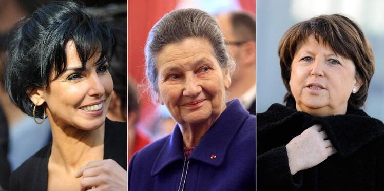 Femmes politiques, elles l'ont dit : ces petites phrases devenues célèbres