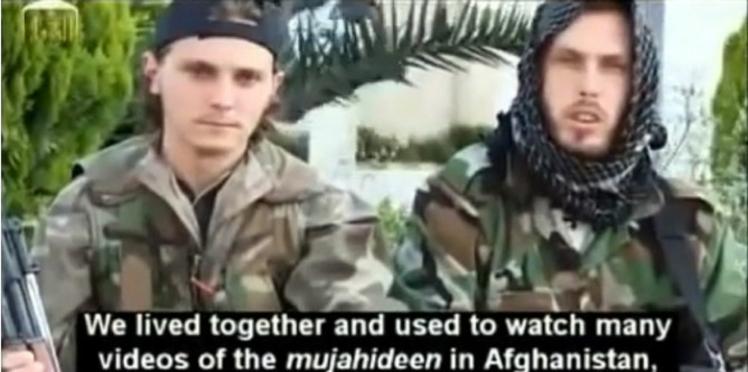 Leurs enfants sont partis en Syrie faire le djihad