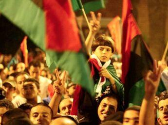 Libye : Mouammar Kadhafi toujours introuvable