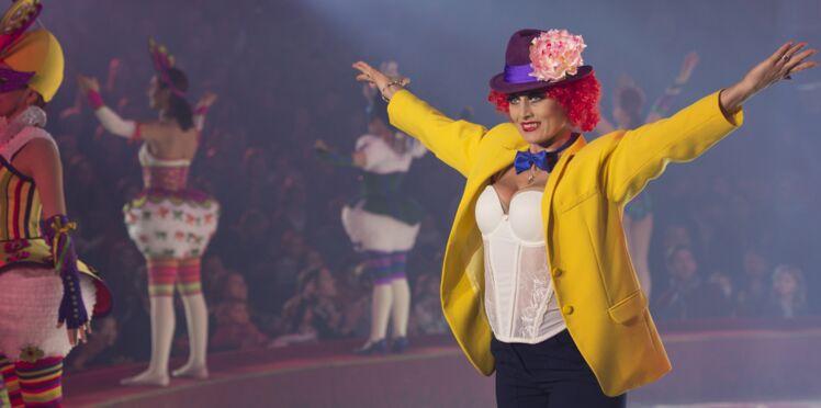Le cirque dans la peau, Linda Biasini-Gruss se confie à femme actuelle