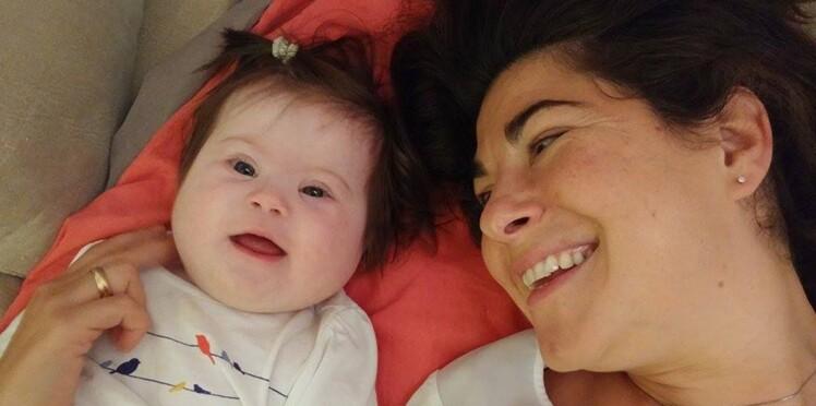 Pour Louise, sa fille atteinte de trisomie, le cri du cœur d'une mère