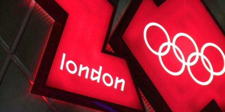 Londres 2012 : les premiers Jeux olympiques retransmis en 3D et en direct