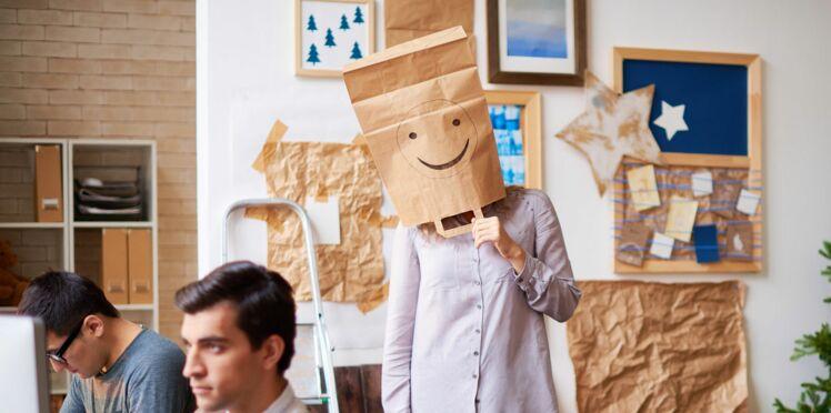 Management par le rire: l'humour au travail, est-ce bien sérieux ?