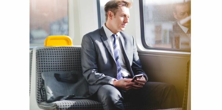 """Incivilité des hommes dans les transports: non au """"manspreading""""!"""