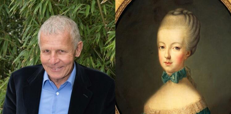Marie-Antoinette racontée par Patrick Poivre d'Arvor