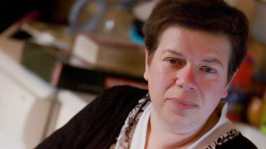 Marie-Laure Picat, Après moi le bonheur : nous avions rencontré cette mère courage