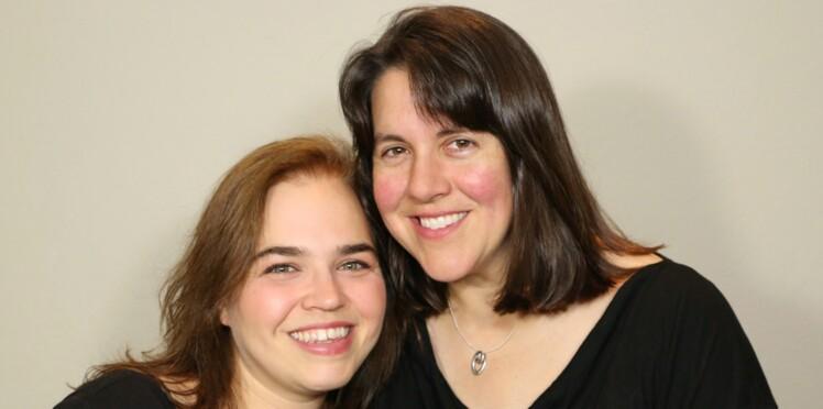 GPA: l'émouvant témoignage d'une mère et de celle qui a porté son enfant
