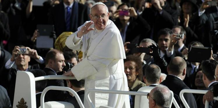 Messe inaugurale du pape François : les photos