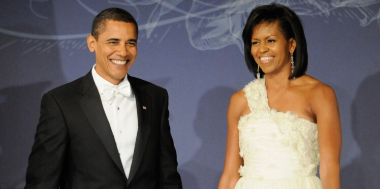 Michelle Obama : qui est la first lady ?