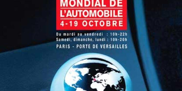 Mondial de l'auto 2008 : mode d'emploi