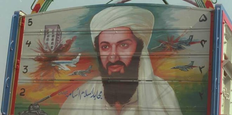 Mort de Ben Laden : retour en images sur son histoire