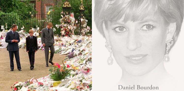 Le policier qui a vu mourir Diana raconte ses derniers instants
