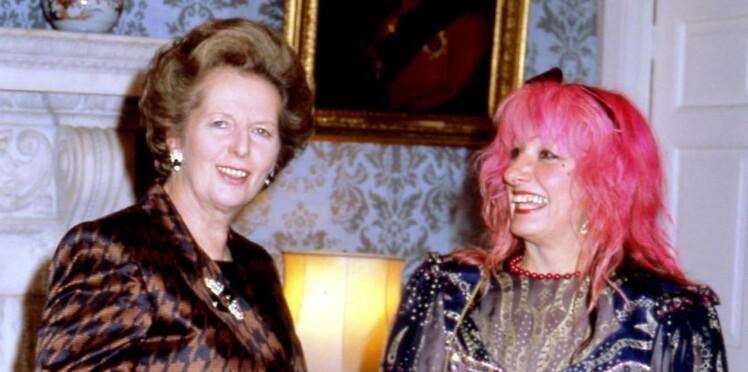 Mort de Margaret Thatcher : simplement dure la dame de fer ? 7 photos qui prouvent le contraire.