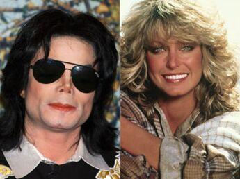 Mort de Michael Jackson et Farrah Fawcett : triste soirée à Los Angeles