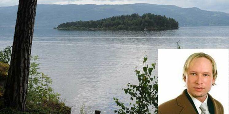 Norvège : portrait d'Anders Behring Breivik, le tueur présumé