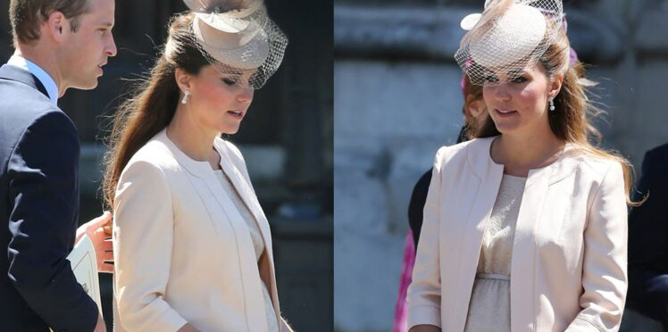 Nos 10 conseils à Kate Middleton la (future) jeune maman
