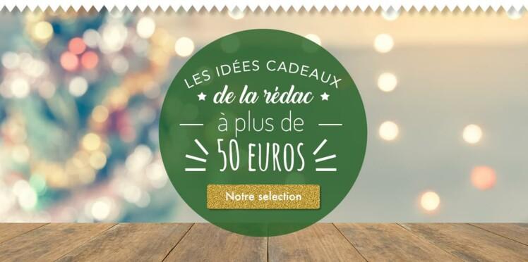 Photos : nos idées de cadeaux de Noël à 50 euros et plus