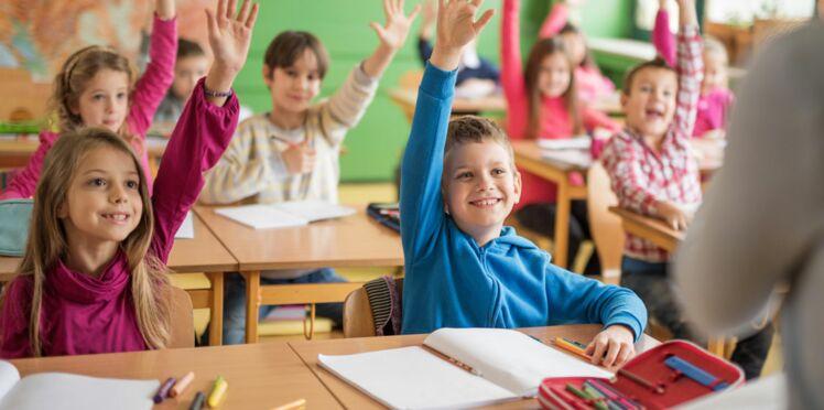 Primaire, collège: tout ce qui a changé à la rentrée scolaire depuis l'ère Macron