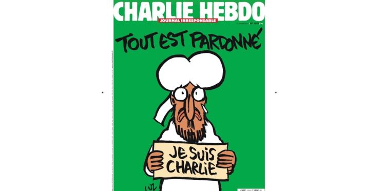 Nouvelle une de Charlie Hebdo : comment la lire ?