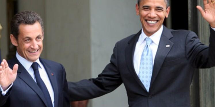 Obama Président : les réactions politiques