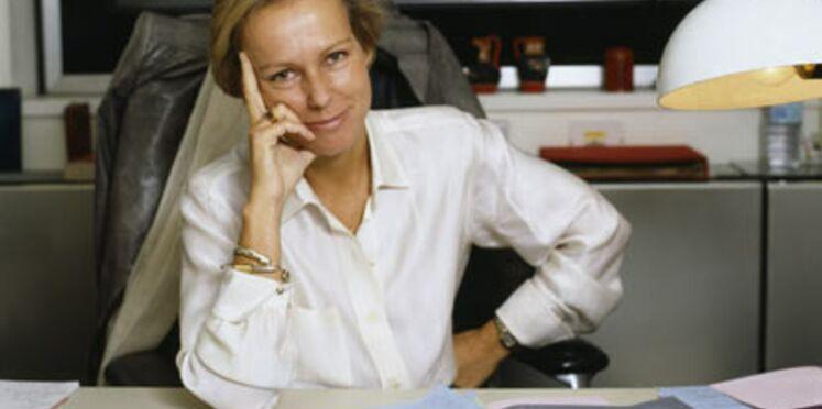 Christine Ockrent prépare une nouvelle émission