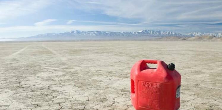 Où trouver de l'essence ?