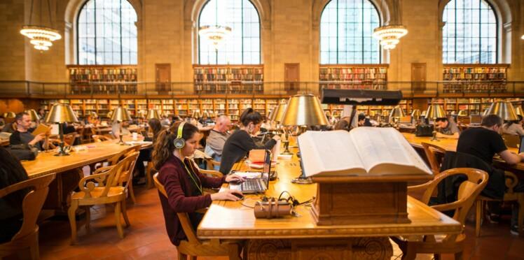 Etendre les horaires des bibliothèques comme au Danemark, une bonne idée?