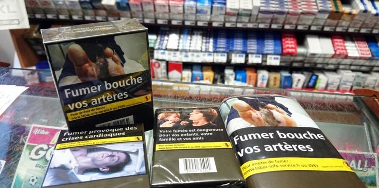 Paquet de cigarettes neutre: efficace pour arrêter de fumer ?