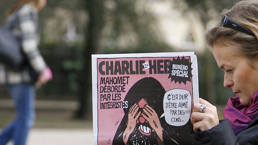 Charlie Hebdo, le journal continue